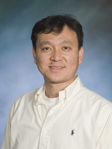SungYong Won, PhD