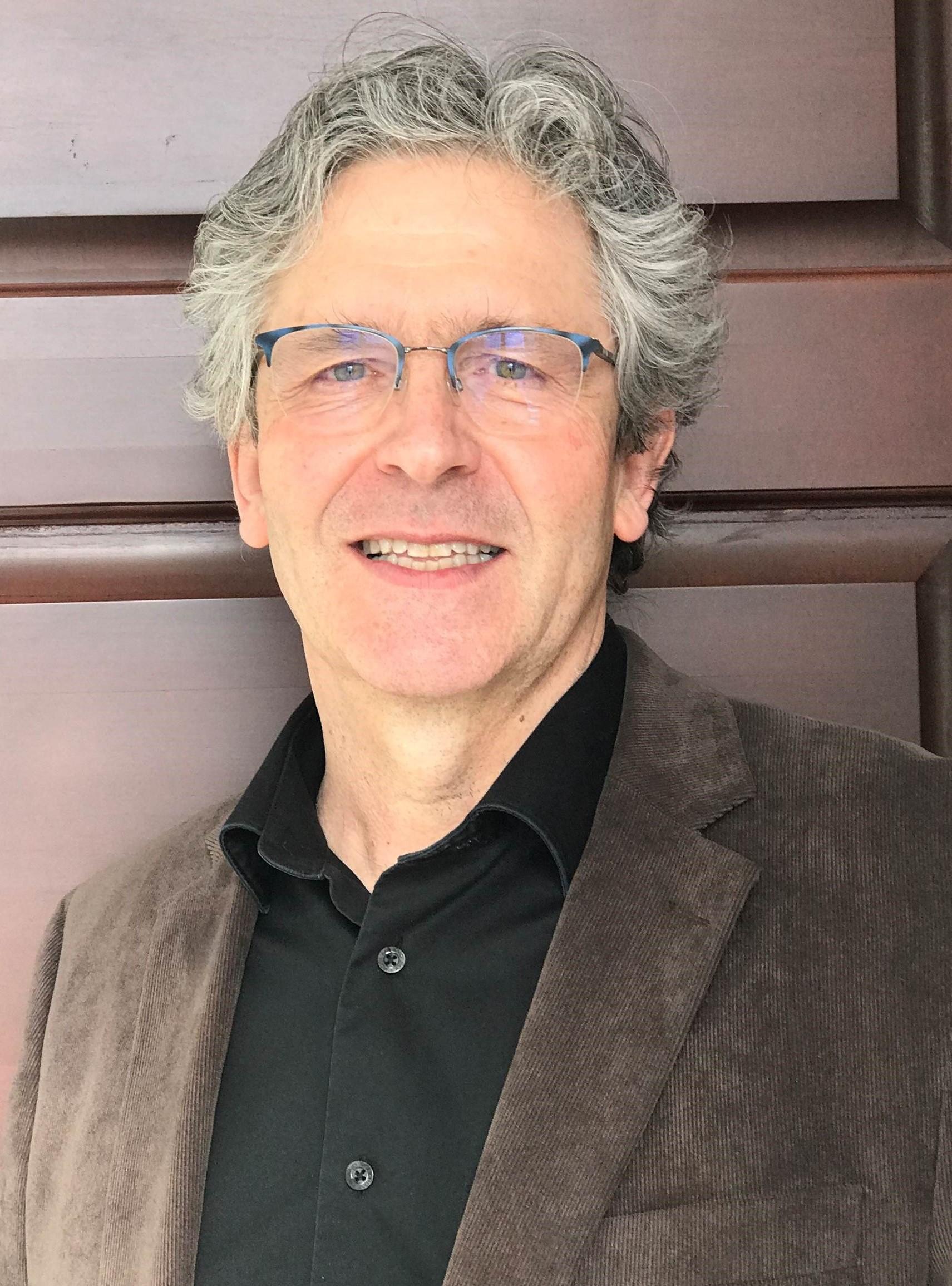 Benoit Cyr, MSc, Eng